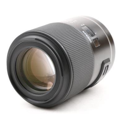 USED Tamron 90mm f2.8 SP Di USD VC Macro Lens for Nikon F