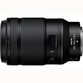 Nikon Z MC 105mm f2.8 VR S Lens