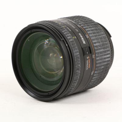 USED Nikon 24-85mm f2.8-4 D AF Lens