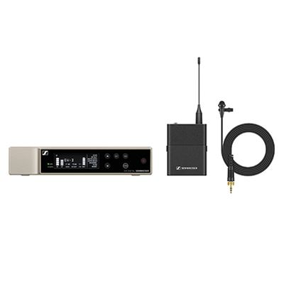 Sennheiser EW-D ME2 SET (S1-7) Digital Wireless Lavalier Set