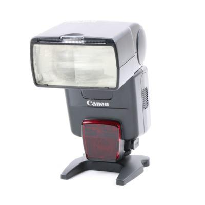 USED Canon Speedlite 550EX Flashgun