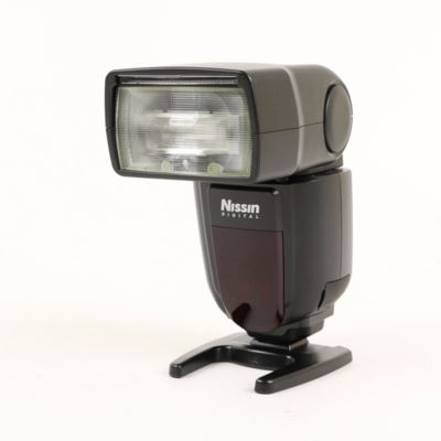 USED Nissin Di700 Air Flashgun and Commander - Fujifilm