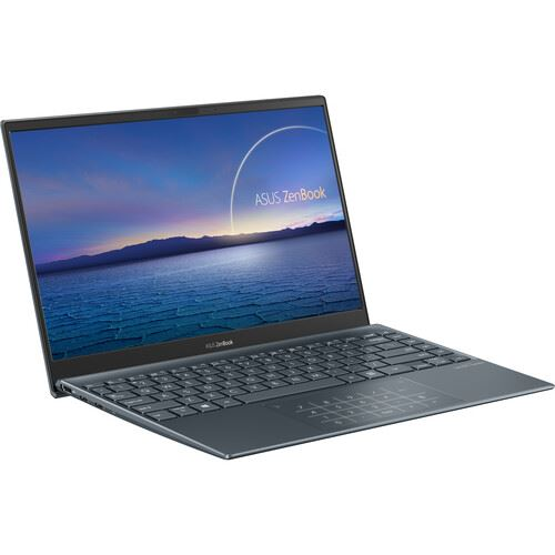 Image of ASUS ZenBook UX325JA 13.3 inch IPS Full HD Laptop