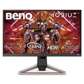 BenQMobiuz EX2510 24.5 inch HD IPS Monitor