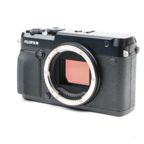 USED Fujifilm GFX 50R Medium Format Camera Body