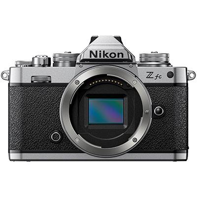 Nikon Z fc Digital Camera Body
