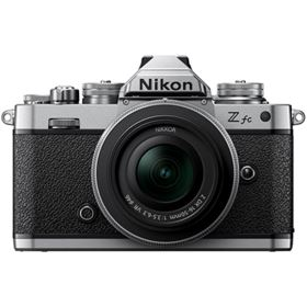 Nikon Z fc Digital Camera with 16-50mm Lens