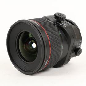 USED Canon TS-E 24mm f3.5L II Lens