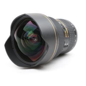 USED Nikon 14-24mm f2.8 G AF-S ED Lens