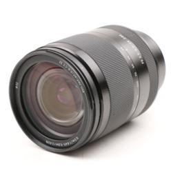 USED Sony FE 24-240mm f3.5-6.3 OSS Lens