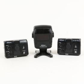 USED Nikon R1C1 Close-Up Speedlight Commander Kit