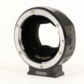 USED Metabones Canon EF Lens to Sony E Mount T Smart Adapter (Mark IV)