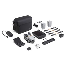 DJI Air 2S Fly More Combo and Smart Controller