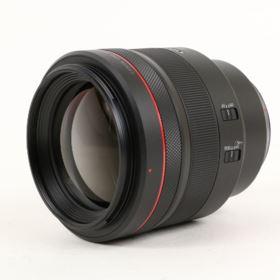 USED Canon RF 85mm f1.2L USM Lens