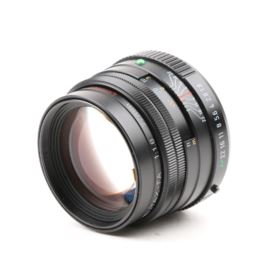 USED Pentax-FA smc 77mm f1.8 Limited Lens