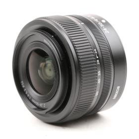 USED Nikon Z 24-50mm f4-6.3 Lens