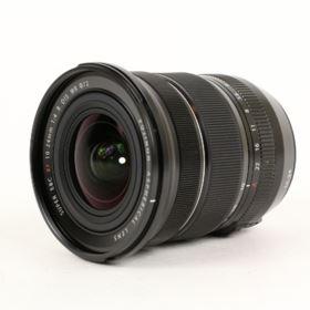 USED Fujifilm XF 10-24mm f4 R OIS WR Lens