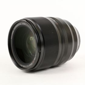 USED Fujifilm XF 50mm f2 R WR Lens - Black