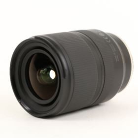 USED Tamron 17-28mm f2.8 Di III RXD Lens for Sony E