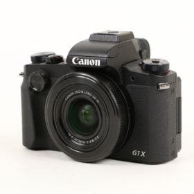 USED Canon PowerShot G1 X Mark III Digital Camera