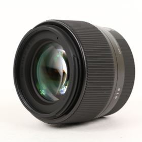 USED Sigma 56mm f1.4 AF DC DN Contemporary Lens - Micro Four Thirds Fit