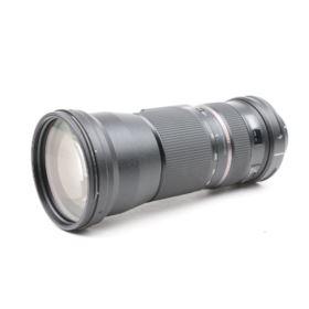 USED Tamron 150-600mm f5-6.3 SP Di VC USD Lens for Nikon F