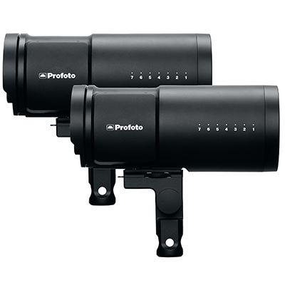 Image of Profoto B10X Plus Duo Kit