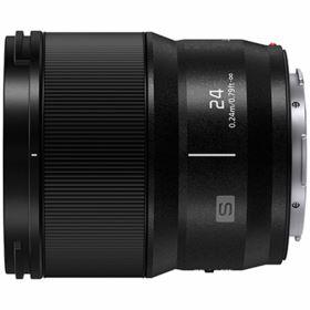 Panasonic LUMIX S 24mm f1.8 Lens