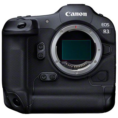 Canon EOS R3 Digital Camera Body