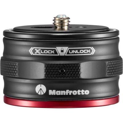 Manfrotto MOVE MVAQR Quick Release Catcher - Small
