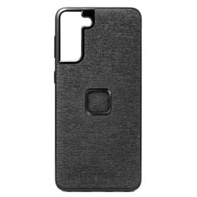Peak Design Mobile Everyday Fabric Case Samsung Galaxy S21+