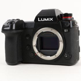 USED Panasonic Lumix S1 Digital Camera Body
