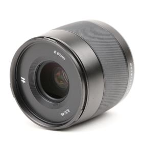 USED Hasselblad 45mm f3.5 XCD Lens