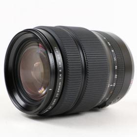 USED Fujifilm GF 32-64mm f4 R LM WR Lens