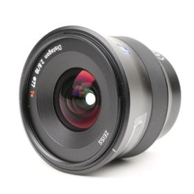 USED Zeiss 18mm f2.8 Batis Lens - Sony E Mount