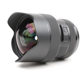 USED Sigma 14-24mm f2.8 DG HSM Art Lens - Nikon Fit