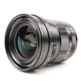 USED Voigtlander 10.5mm f0.95 Nokton Lens - Micro Four Thirds Fit
