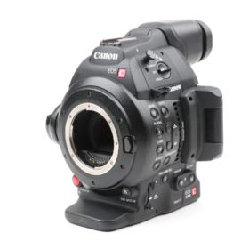 USED Canon EOS C100 Mark II High Definition Camcorder
