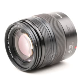 USED Panasonic 12-35mm f2.8 II LUMIX G X Vario ASPH Power OIS Lens