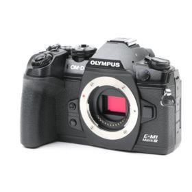 USED Olympus OM-D E-M1 Mark III Digital Camera Body
