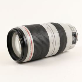 USED Canon EF 100-400mm f4.5-5.6L IS II USM Lens