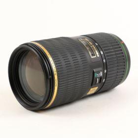 USED Pentax-DA* smc 50-135mm f2.8 ED (IF) SDM Lens