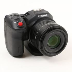 USED Canon XC10 4K Compact Camcorder