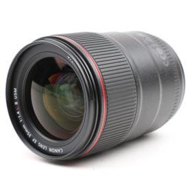 USED Canon EF 35mm f1.4L II USM Lens