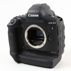 USED Canon EOS-1D X Mark III Digital SLR Camera Body