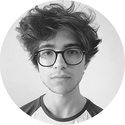 Luca - Sales Consultant
