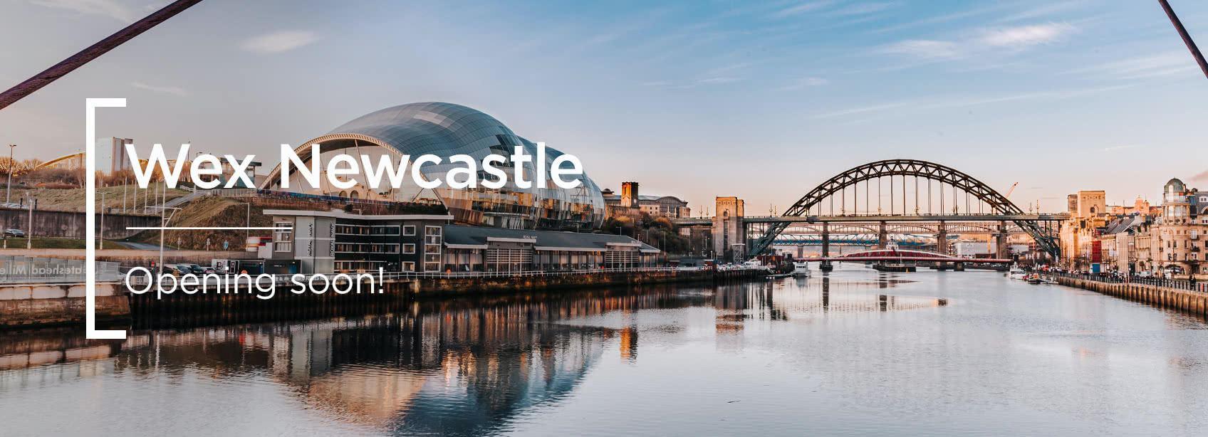 Wex Photo Video Newcastle
