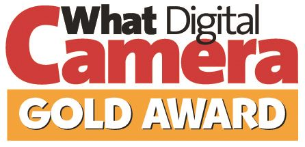 What Digital Camera Gold Award