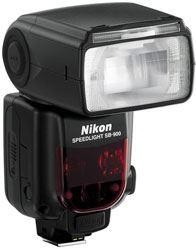 Nikon SB-900 Flashgun