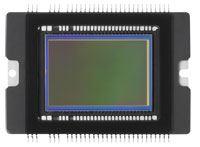 Canon EOS 1000D Sensor